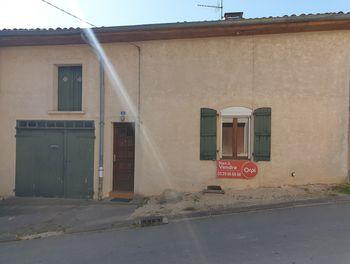 maison à Les Monthairons (55)