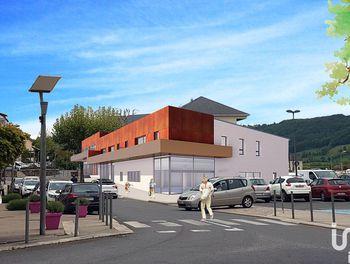 parking à Sévérac-le-Château (12)