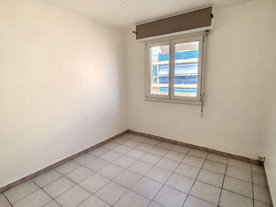 Location appartement 2 pièces 32,64 m2