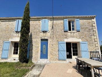 maison à Coulon (79)