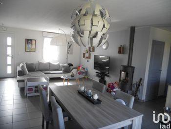 maison à Saint-Malô-du-Bois (85)