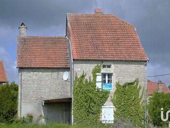 maison à Chambain (21)
