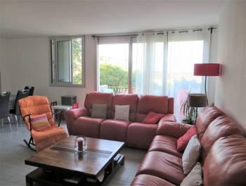 Appartement 4 pièces 71,48 m2