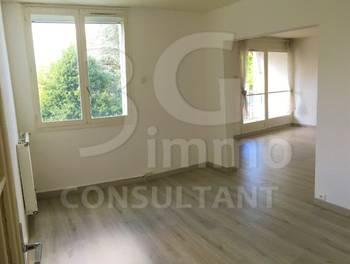 Appartement 5 pièces 94,95 m2