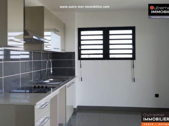 Sainte Clotilde, Appartement, 152 640 euros sur immobilier lefigaro fr