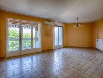 Appartement 3 pièces 69,23 m2