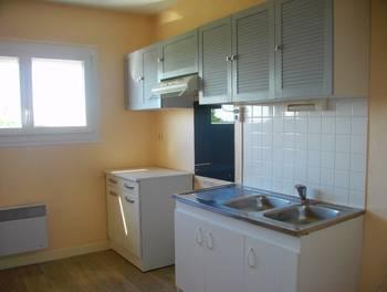 Appartement 3 pièces 86,03 m2