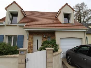 Maison 4 pièces 95,16 m2