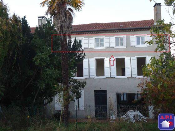 Location appartement 5 pièces 118 m2