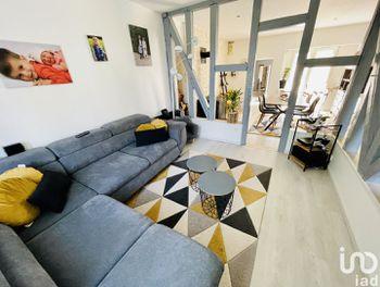 maison à Origny-le-Sec (10)