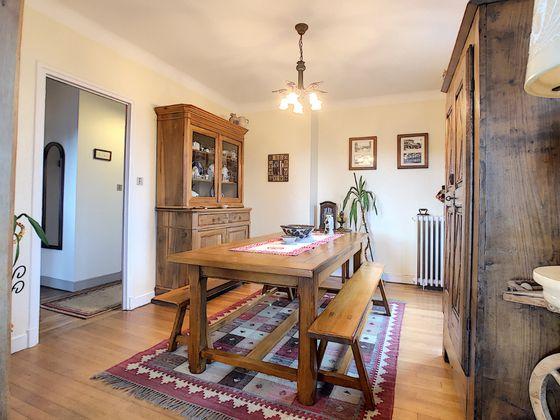 Vente appartement 6 pièces 135,23 m2