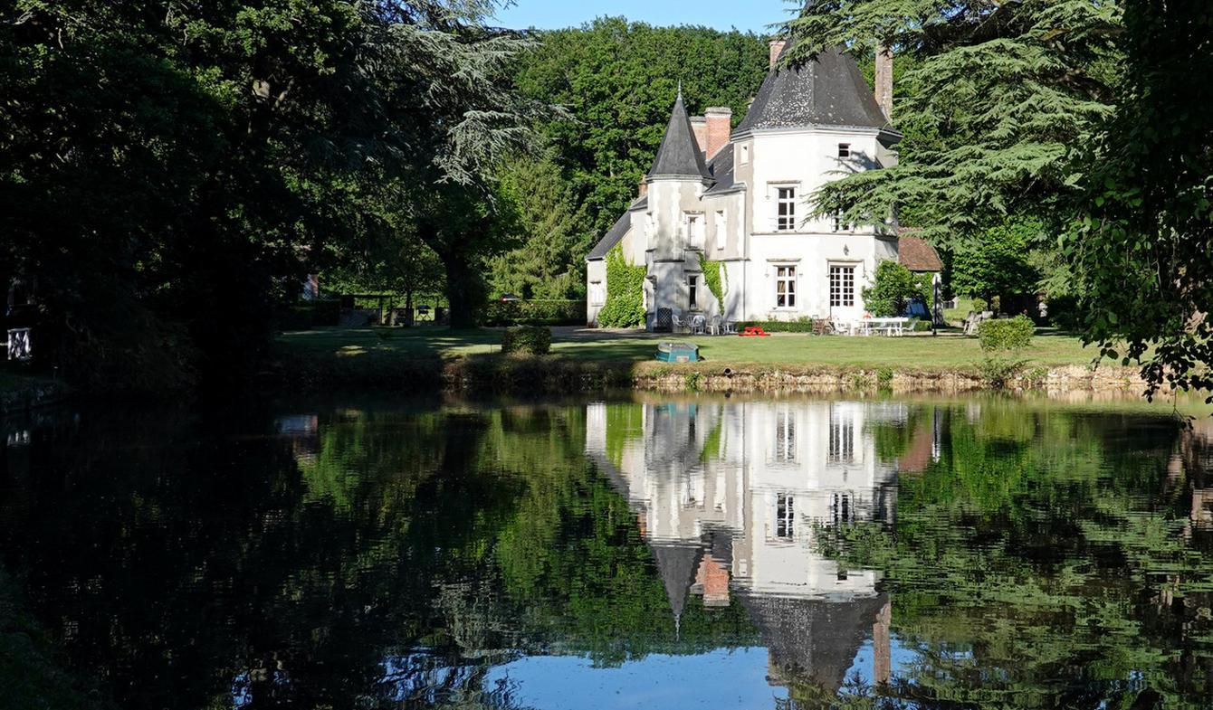Maison avec jardin et terrasse Blois