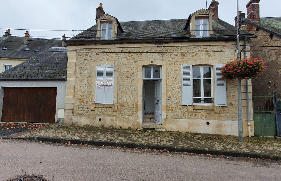 Vente maison 7 pièces 120 m² à Prémery (58700), 149 000 €