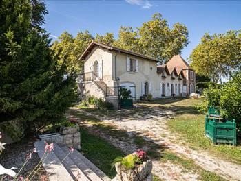 Maison 4 pièces 162,47 m2
