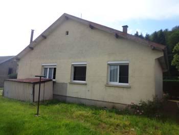 Maison 5 pièces 75,15 m2