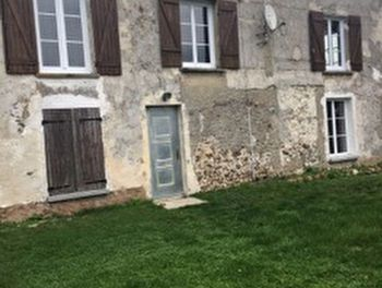 maison à Aulnoy (77)
