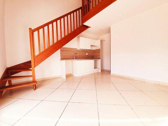 Vente maison 3 pièces 41 m2