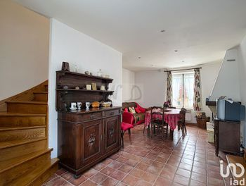 maison à Damrémont (52)