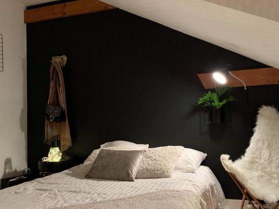 Location maison 6 pièces 119 m2