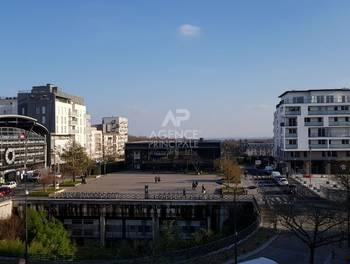 Appartement 3 pièces 63,45 m2