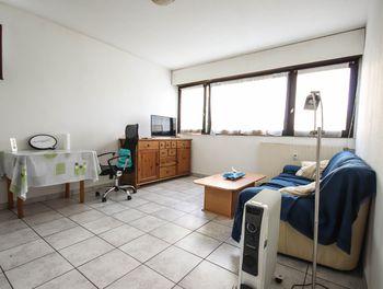 appartement à Seynod (74)