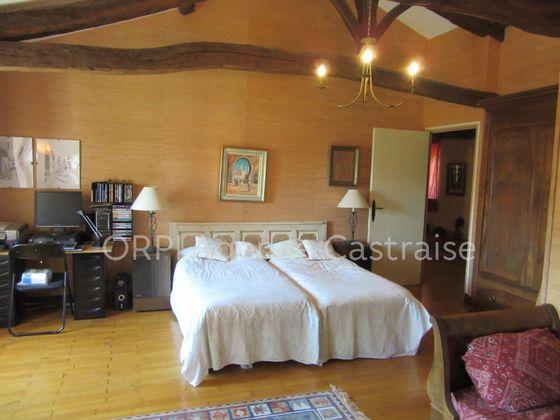 Vente maison 8 pièces 246 m2
