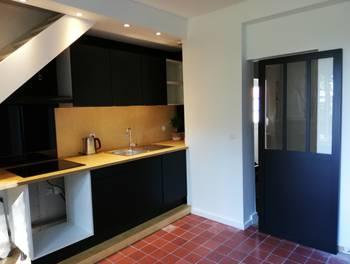 Maison 4 pièces 80,47 m2