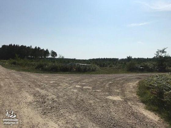 Vente terrain 511549 m2