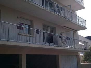 Appartement 4 pièces 90,07 m2