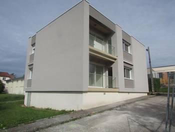 Appartement 4 pièces 81,39 m2
