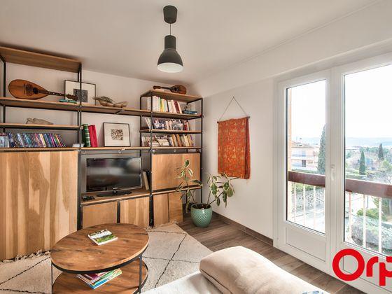 Vente appartement 4 pièces 80,08 m2