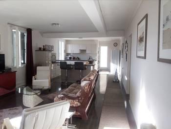 Appartement 3 pièces 125,44 m2