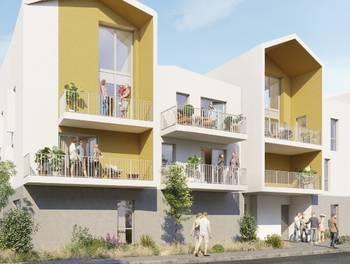 Appartement 3 pièces 78,25 m2