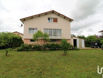 maison à Chatenois (88)