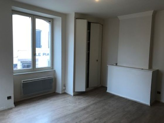 Location studio 40 m2