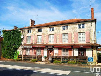 locaux professionnels à Lhommaizé (86)