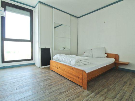 Location appartement 3 pièces 65,24 m2