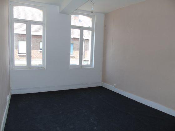 Vente maison 5 pièces 88,65 m2