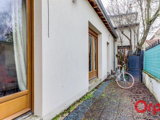 Location maison 2 pièces 72 m2