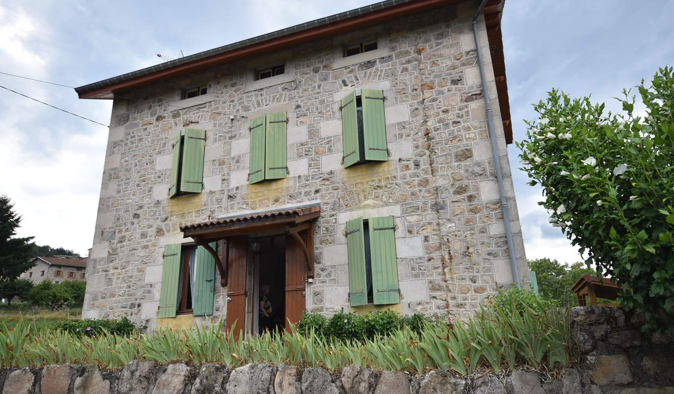 Maison Lamastre