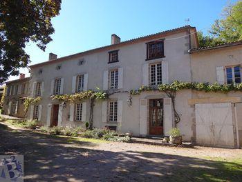 propriété à Busserolles (24)