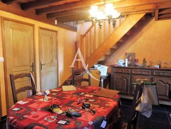Maison 3 pièces 135 m2