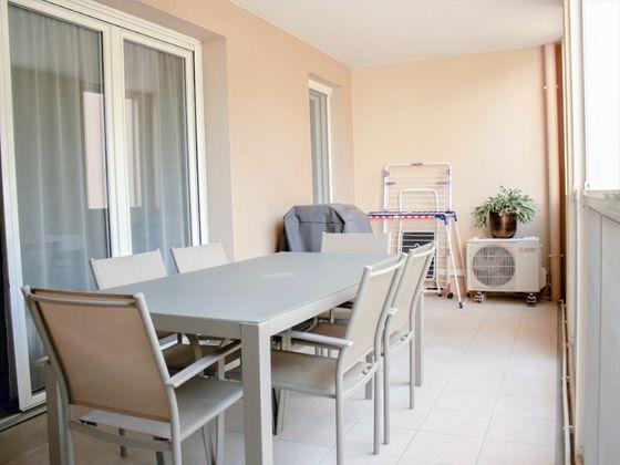 Vente appartement 3 pièces 69,76 m2