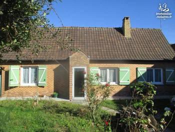 Maison 5 pièces 60 m2