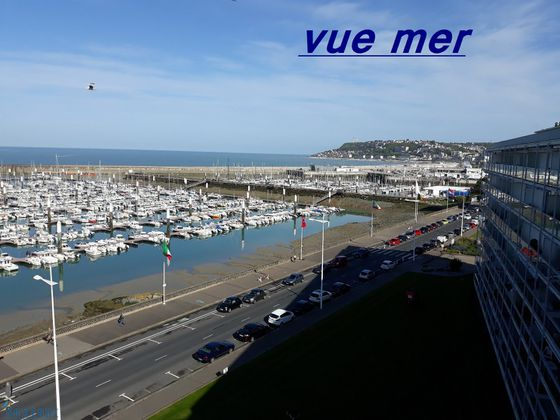 vente Appartement 4 pièces 100 m2 Le Havre