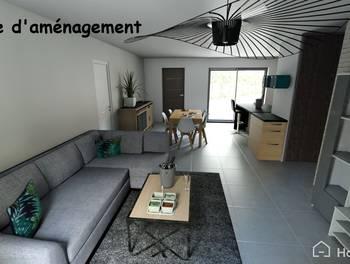 Maison 8 pièces 131 m2