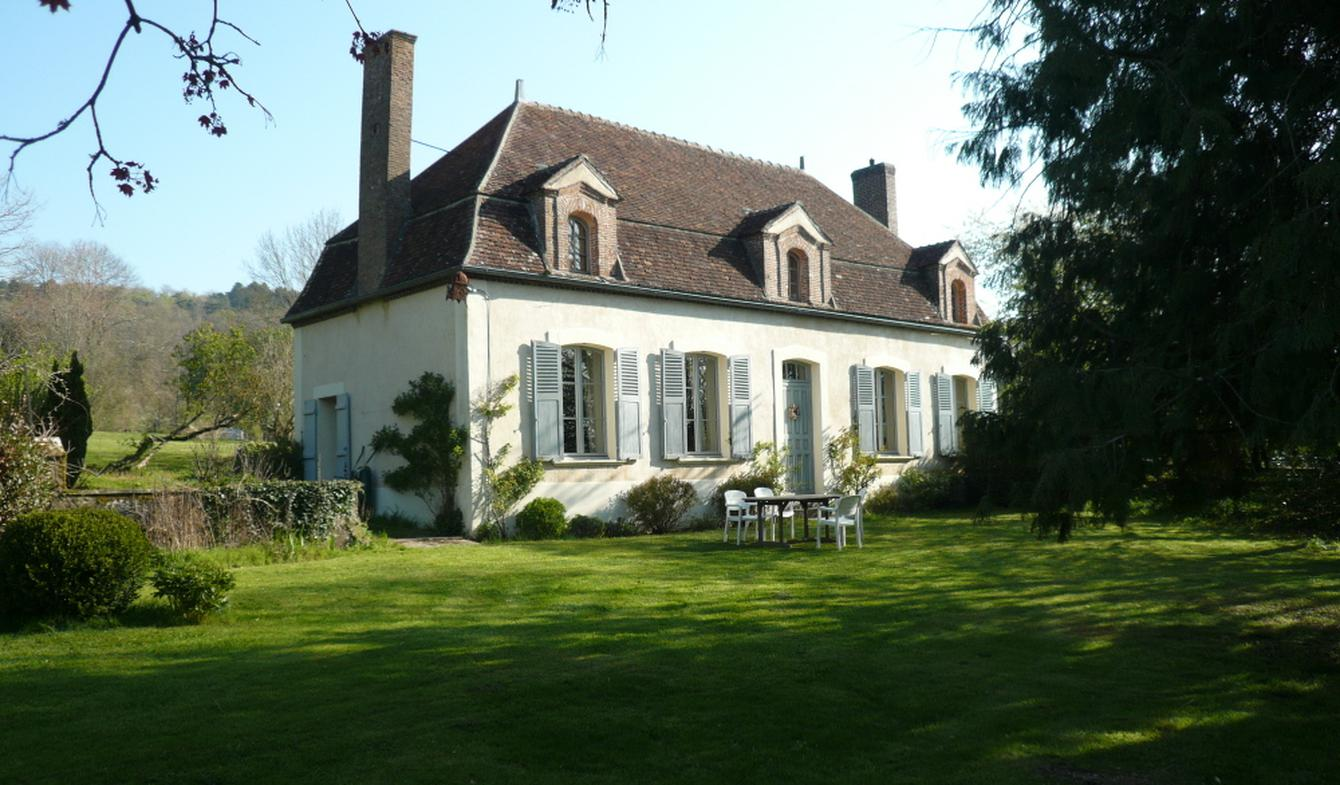 Maison Moutiers-au-Perche
