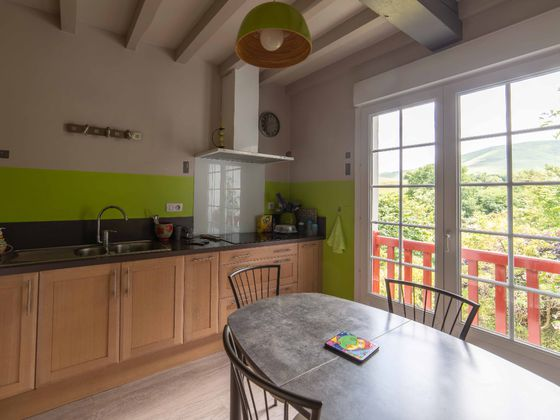 Vente maison 9 pièces 164 m2