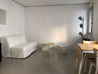 Appartement Paris 11ème