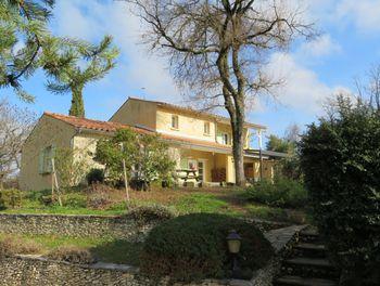 maison à Chantemerle-les-Blés (26)